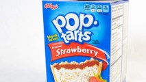 The world may not need Pop-Tarts nachos, but they're here - CNET