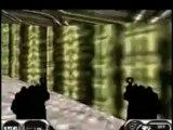 N64 Duke Nukem 64 time attack in 11:58