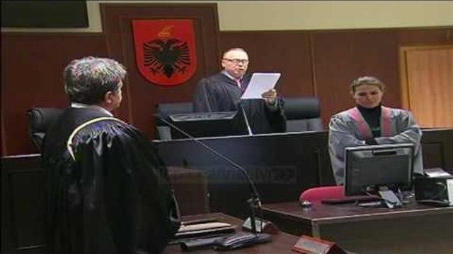 """Lezhë, """"arrest me burg"""" vrasësit të parukieres - Top Channel Albania - News - Lajme"""