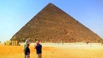 Les Mystères Du Passé E1/6 Au Coeur Des Pyramides d'Egypte