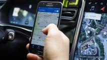 Google Waze Takes On Uber & Lyft With Carpooling App