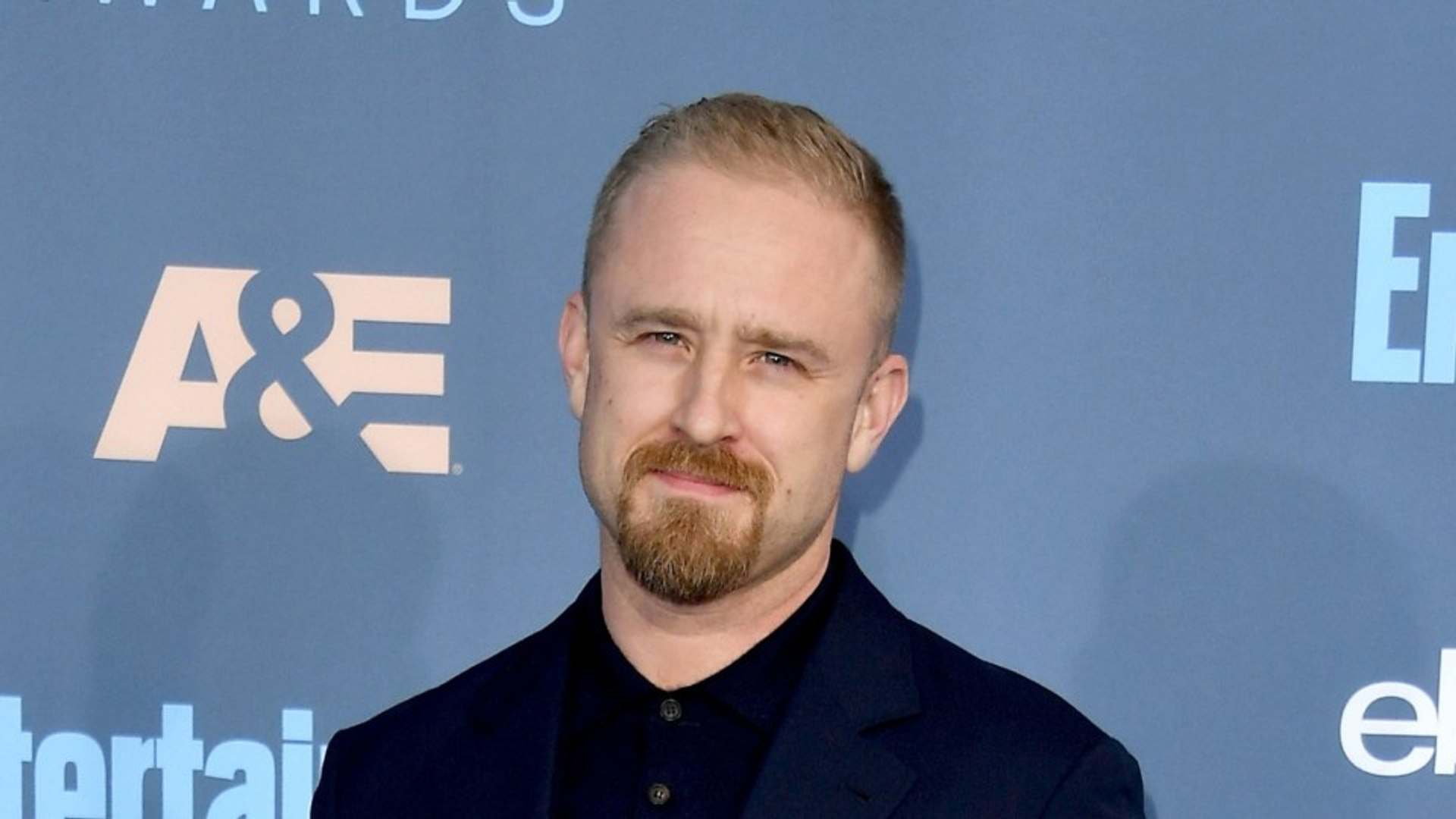 Ben Foster to Star in Upcoming Movie 'My Abandonment'