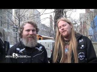 Metal Insider TV feat. Orange Goblin