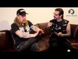 Interview with At The Gates' Tomas Lindberg - Metal Insider