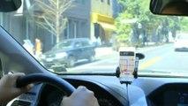 Google Waze Takes On Uber, Lyft