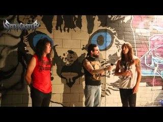 Prosthetic Showcase Interview