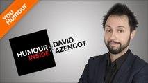 HUMOUR INSIDE - David Azencot