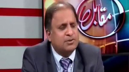 Rauf Klasra Telling About The Honesty Of Imran Khan