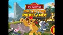 Kingdom Hearts II - Pride Lands (The Lion King)