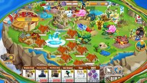 How to breed Luminsicent Dragon 100% Real! Dragon City Mobile! wbangcaHD! [Light Dragon]