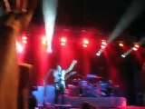 Muse - Knights of Cydonia, KFMA Fall Ball, 09/24/2006
