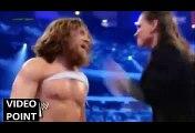 Stephanie Mcmahon WWE Stephanie Mcmahon Most Savage Moment