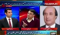 "Pakistan did not have "" Wazir-e-Azam"" we have ""Mughal-e-Azam"" - Asad Umer"