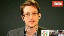 Le projet d'Edward Snowden pour protéger les lanceurs d'alerte