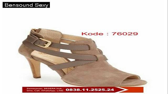 Sepatu Heels Anak Muda Formal, Sepatu High Heels Anak Muda, Sepatu High Heels Ala Korea, 0838.11.2525.24