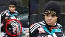 Blac Chyna PREGNANT With Rob Kardashian's 2nd Baby? | Baby Bump Revealed