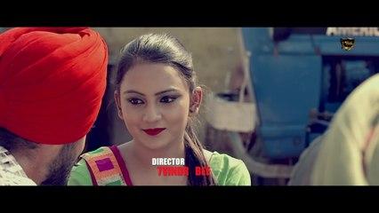 Ringtona - Khushi Boort - Harjinder Bhagrana - 7vindr Bee Latest Punjabi Song - Punjabi Hit 2017