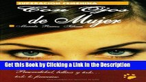 BEST PDF Con ojos de Mujer ( With a Woman s Eyes ) (Spanish Edition) [DOWNLOAD] ONLINE