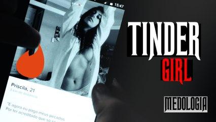 Medologia - TINDER GIRL SHORT HORROR FILM