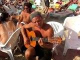 Musique au Banana Beach - Tel Aviv 2007