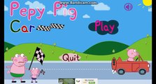 Peppa Pig Race and Drive Bicycle Games Online - Peppa Peppa Racing Games - Peppa Pig Driving Games