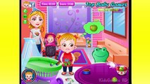 Baby Hazel Games To Play Online Free ❖ Baby Hazel Injury Care ❖ Cartoons For Children in E