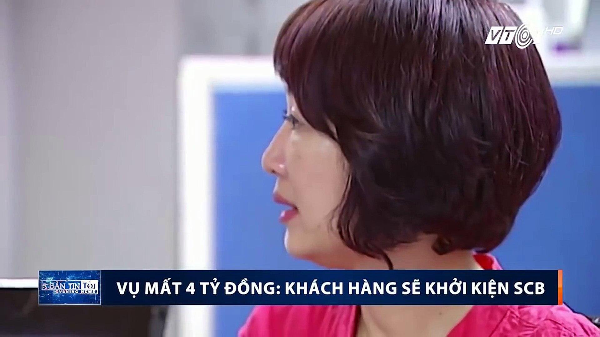 Gửi ngân hàng 4 tỷ mất trắng SCB Ngân hàng Thương Mại Cổ Phần Sài Gòn