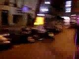 les émeutes du 6 mai  Bastille rue de lyon