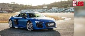 VÍDEO: Cinco mejores coches para una carretera montaña
