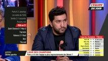 Foot - EDS - La chaîne LEquipe : Paris a-t-il été l'équipe la plus impressionnante des 8èmes de C1 ?