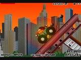 крутые тачки монстр трак внедорожники большие колеса # 1 игра онлайн