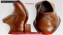 Sepatu Heels Hitam Murah, Sepatu Heels Handmade, Sepatu Heels Kulit Asli, 0838.11.2525.24