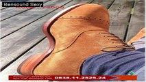 Sepatu Heels, Sepatu Heels Cantik Kulit, Sepatu Heels Bisa Pesan Warna Coklat, 0838.11.2525.24