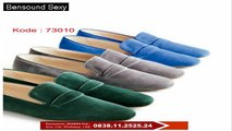 Sepatu Wedges Formal, Sepatu Fashion Wedges, Sepatu Flat Wedges Wanita, 0838.11.2525.24