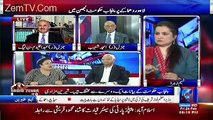 Nasim Zehra @ 8:00 – 24th February 2017
