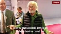 Koudelka : la fabrique d'exils au centre Pompidou