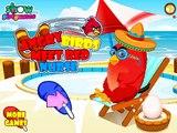 Angry birds la Película Juego de Angry Birds Rojo y El Bad Piggies Angry Birds Robado Huevo