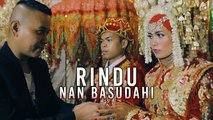 Rindu Nan Basudahi # Wan Parau 2 Sarampak Lagu Pop Minang
