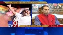 TSR confirms Chiru Pawan movie in Trivikram direction