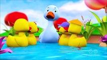 Top 10 de las Más Populares canciones infantiles | 3D de canciones infantiles para los Niños y los Niños que 60 Minutos No