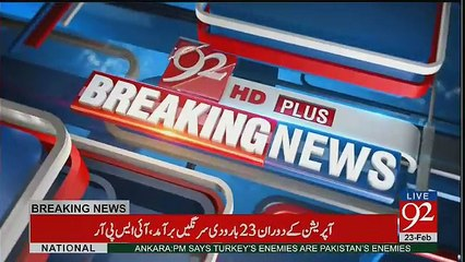 Breaking:- Big Wicket of PTI Down Before Panama Decision