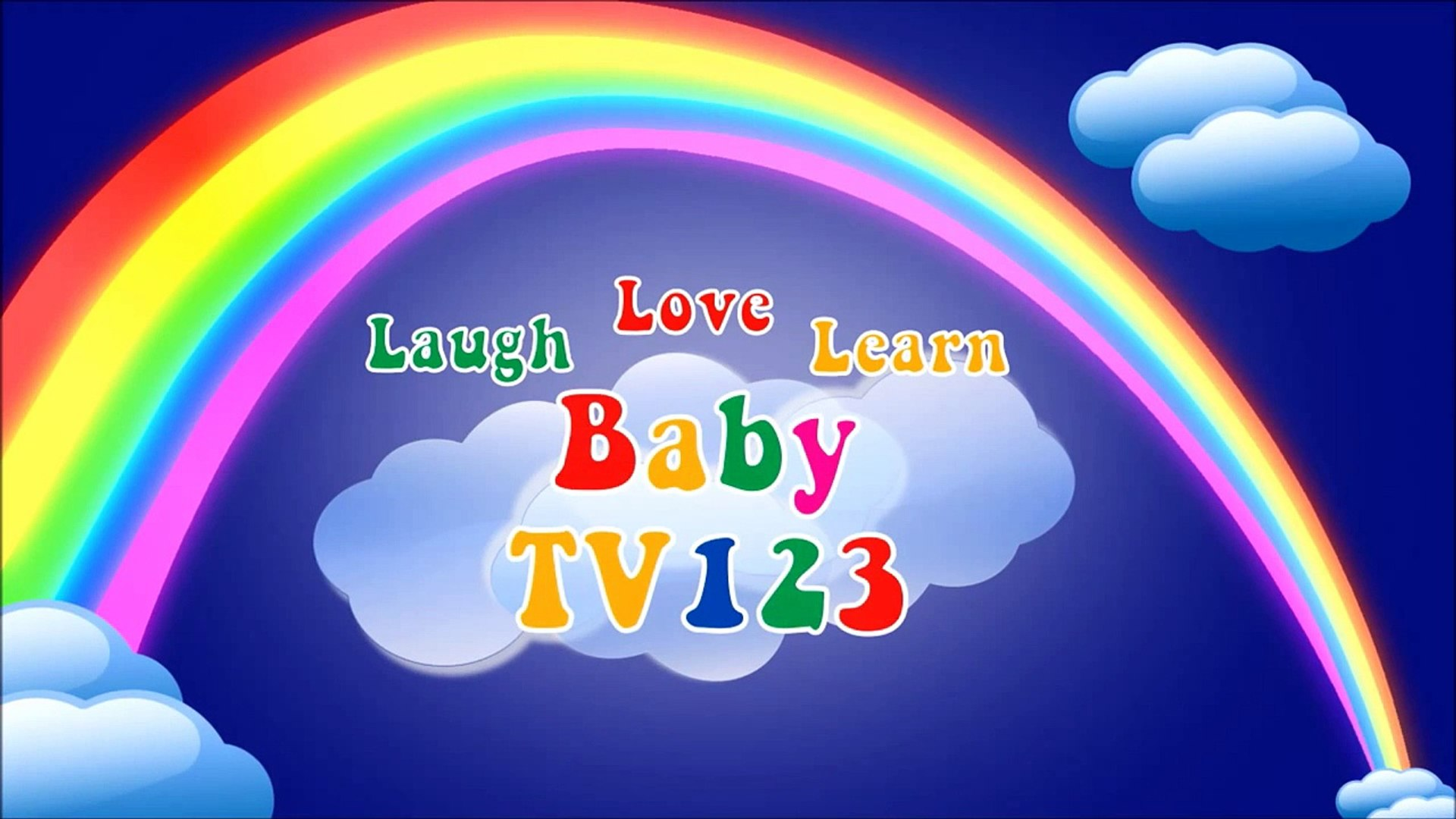 New Little Numbers Song - Baby Songs/Nursery Rhymes/ABC Songs/Educational Animations Ep117