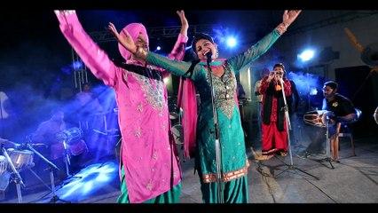 Jagga Jatt Jatt te Jawani || Atma Singh | Aman Rozi Live || Latest Brand New Album -2016