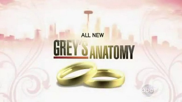 Grey's Anatomy - Promo 7x20 / Private Practice - Promo 4x20