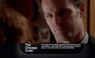 The Chicago Code - Promo 1x11