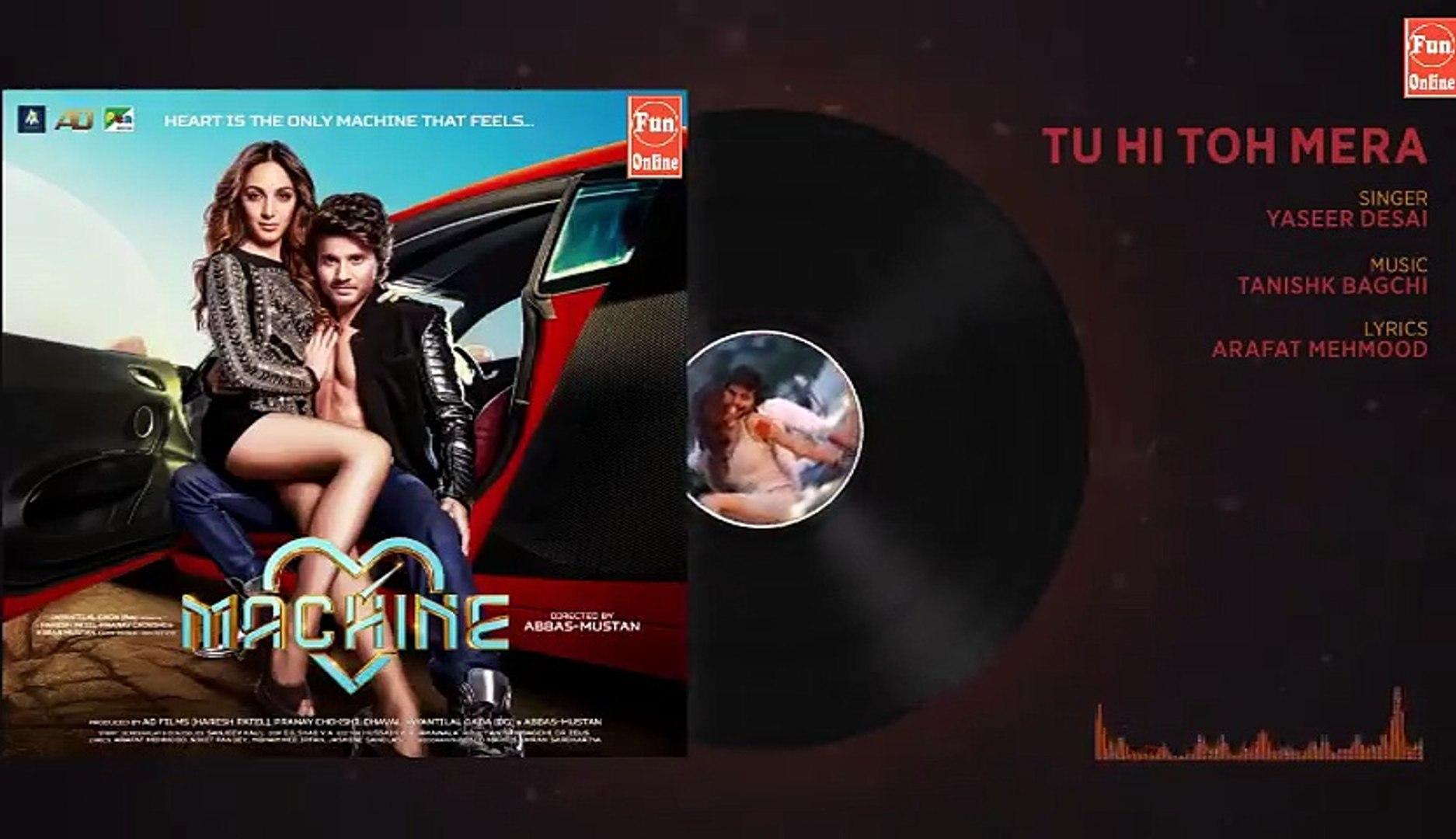 Machine Full Songs | Mustafa & Kiara Advani | Tanishk Bagchi , Dr. Zeus | Fun-online