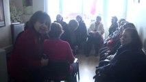 CHP Kadın Kolları Genel Başkanı Köse