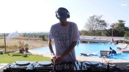 Mock the Zuma Boiler Room Puerto Escondido DJ Set