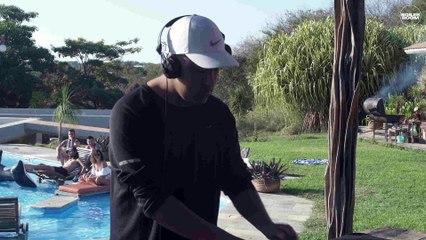 OMAAR Boiler Room Puerto Escondido DJ Set