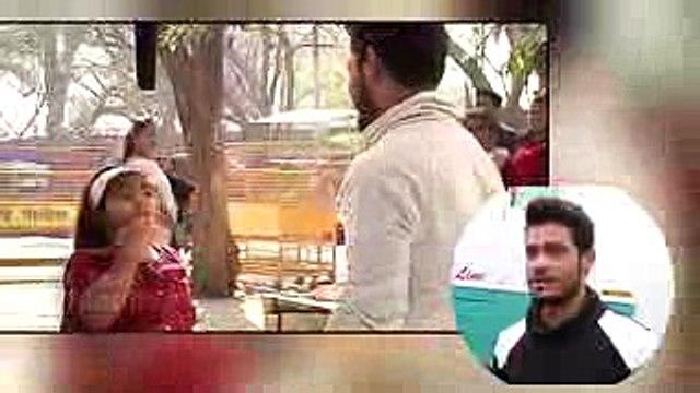 Kunwar Amar aka Aladin's Last Day In Naamkaran